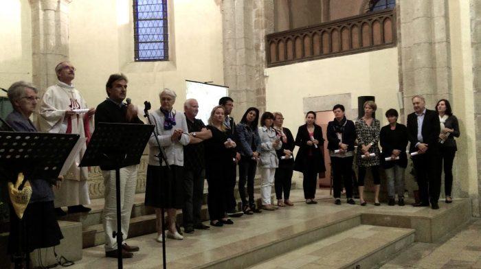 Messes diocésaines de rentrée